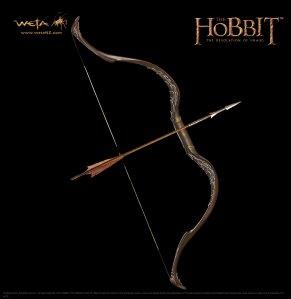 HobbitDOStaurielsbowarrowa4