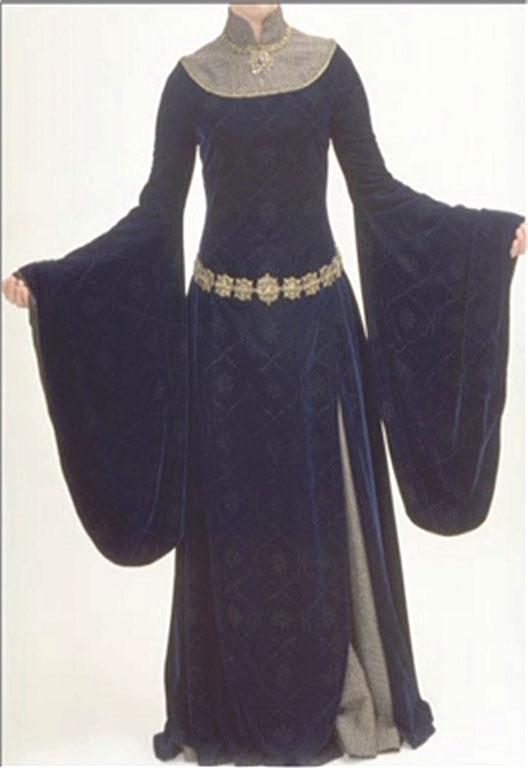 funeralgown